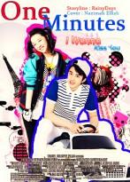 one minutes do kyung soo exo sulli f(x) 1 2 3 I wanna kiss you rainydays cute happy romance cover fanfic_