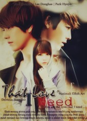that love i need sad cover hyojin kyuhyun donghae suju kisah seorang artis yang mencintai bawahannya sendiri yang bintang muda Korea orang yang dia cintai justru malah menjauh