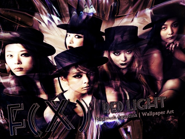 fx red light wallpaper by nazimah agustina new album comeback 2014 krystal amber sulli victoria luna