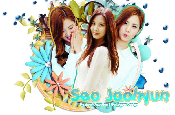 seohyun wallpaper cute birthday by nazimah agustina