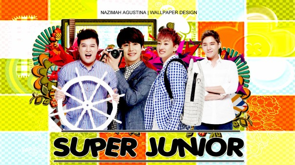 SUPER JUNIOR shindong kyuhyun kangin eunhyuk cute wallpaper by nazimah agustina cute