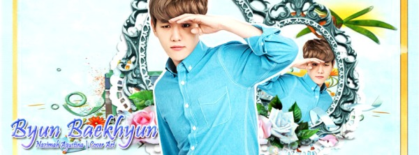 byun baekhyun exo cover zing timeline facebook by nazimah agustina