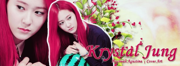 krystal jung soojoung f(x) new cover zing timeline facebook by nazimah agustina