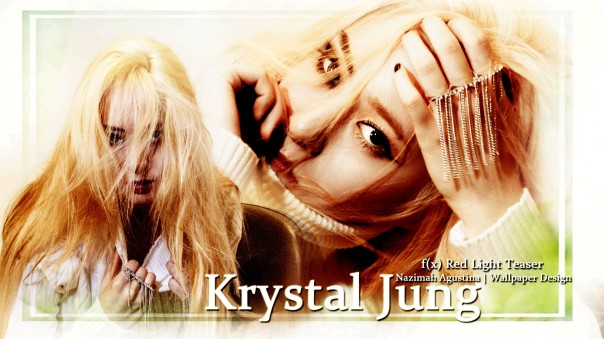 krystal red light 2014 comeback f(x) wallpaper