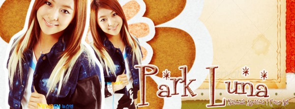 park sunyoung luna f(x) new cover zing timeline facebook by nazimah agustina