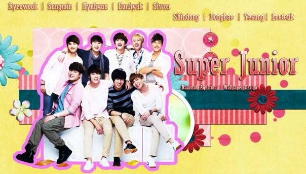 super junior cute wallpaper eunhyuk kyuhyun shidong yesung ryeowook siwon donghae leeteuk spao suju sj