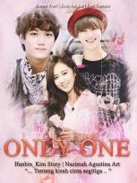 only one kaiyul taeyul kai exo shinee taemin yuri snsd soft romance tentang kisah cinta segitiga cover fanfic