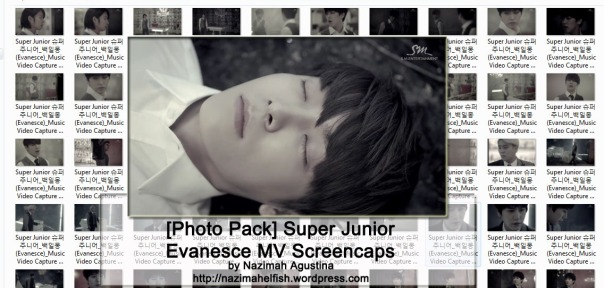 photo pack super junior evanesce music video screencaps hq by nazimah elfish