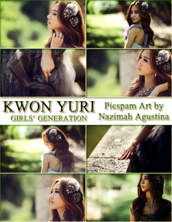 picspam yuri snsd girl parfume