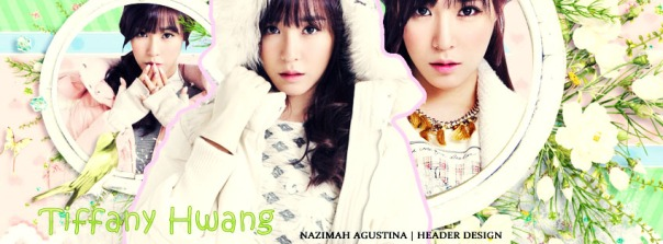 TIFFANY HEADER