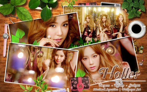 tts holler scrapbook wallpaper version taetiseo by nazimah agustina (2)