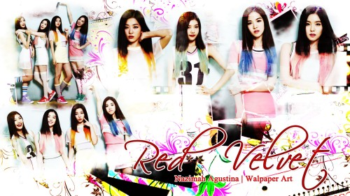 red velvet girlband for happiness interview irene seulgi joy wendy wallpaper