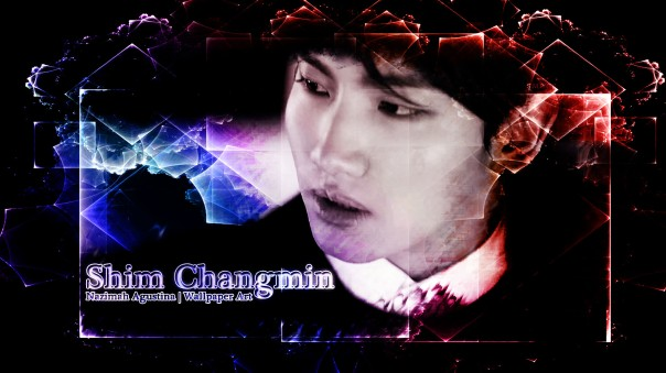shim changmin max tvxq dbsk spellbound mv 2014 wallpaper by nazimah agustina