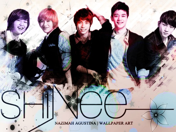 shinee wallpaper ot5 onew jonghyun kibum key jinki minho taemin wallpaper