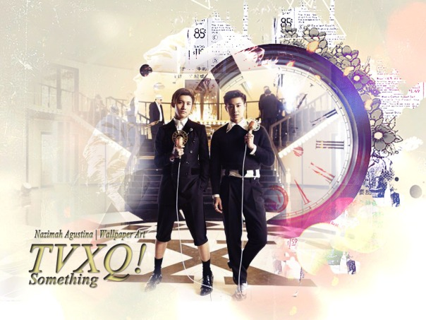 something tvxq wallpaper 2014 the best tense yunho changmin