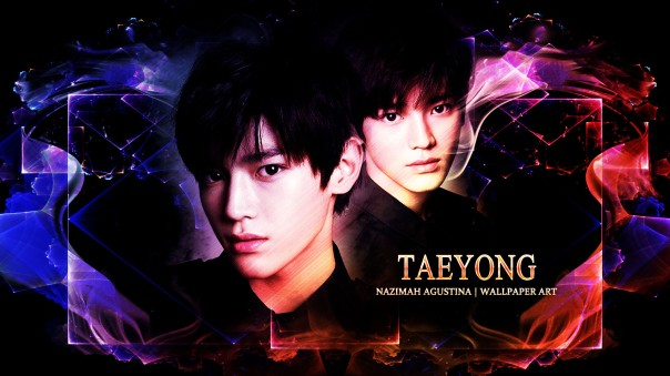 TAEYONG SMROOKIES wallpaper 2014