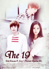 the 19 exo park chanyeol luhan oc ulzzang cover fanfiction korea roamce sad keep calm by nazimah agustina