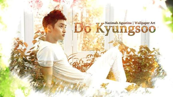 do kyungsoo nature
