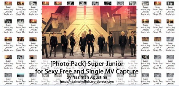 download photo packsuper junior sexy free and single mv capture screencaps preview by nazimah agustina