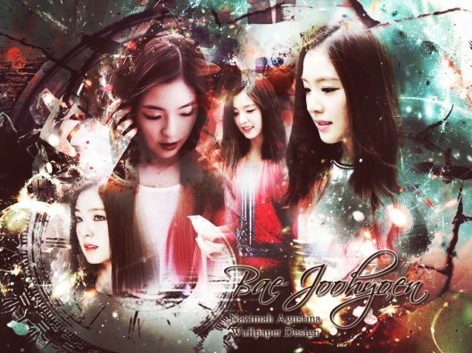 Edit Stock Photopack Red Velvet Irene Soft Abstract Wallpaper