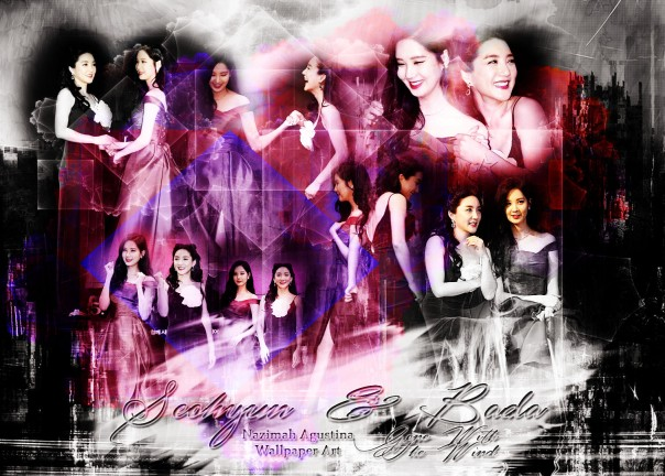 seo bada dramus seohyun bada ses musical gone with the wind wallpaper press conference by nazimah agustina