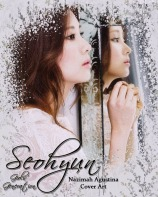 seohyun cover art soft ceci snsd by nazimah agustina kpop