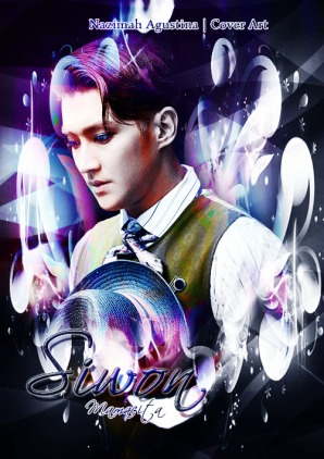 siwon mamacita super junior cover light purple new 2015 by nazimah agustina