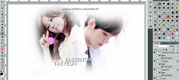 tutor stock how to make sweet wallpaper baekyeon byun baekhyun kim taeyeon exoshidae twins couple main vocal 2
