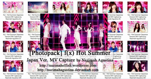 preview photo pack mv fx hot summer japan ver