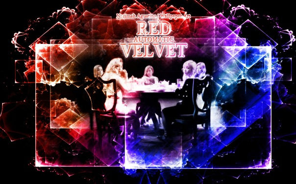 automatic rv red velvet photos teaser 2015 wallpaper by nazimah agustina