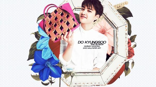 exo mcm bag 2015 cg wallpaper cute xiumin chen baekhyun suho do kai tao by nazimah agustina fancy simple (6)