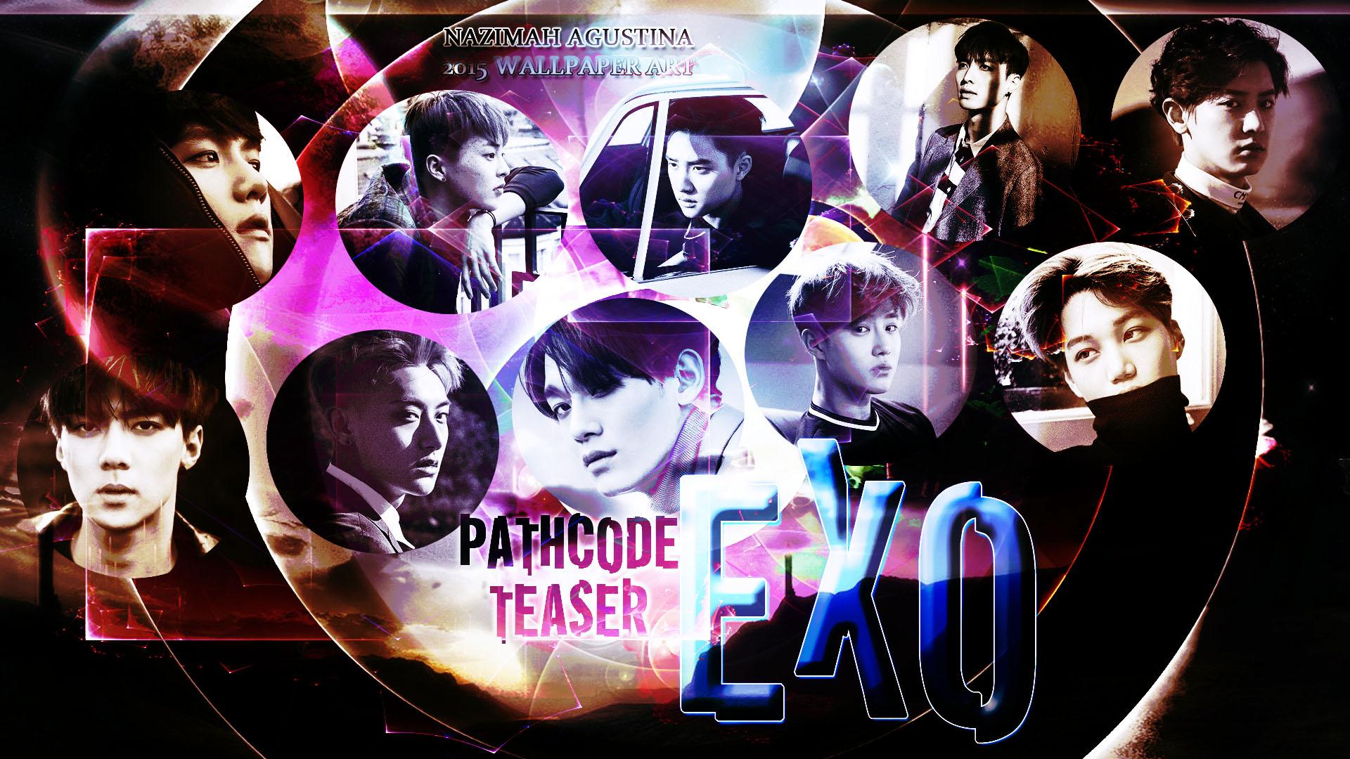 Download 4700 Wallpaper Bergerak Exo Paling Keren