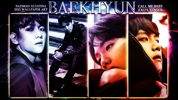 byun baekhyun exo 2015 teaser new album 2nd by nazimah agustna