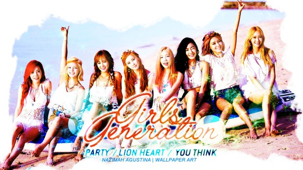 GG PARTY teaser 2015 summer comeback cute sexy snsd girls generation sunny taeyeon yuri yoona sooyoung hyoyeon seohyun tiffany wallpaper by nazimah agustina (5)