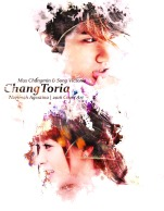 changtoria max changmin song victoria tvxq dbsk fx cover art fantasy 2016 by nazimah agustina (4)
