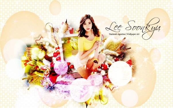 summer baby-g 2015 real casio snsd yuri yoona taeyeon sunny hyoyeon seohyun sooyoung tiffany wallpaper by nazimah agustina (5)