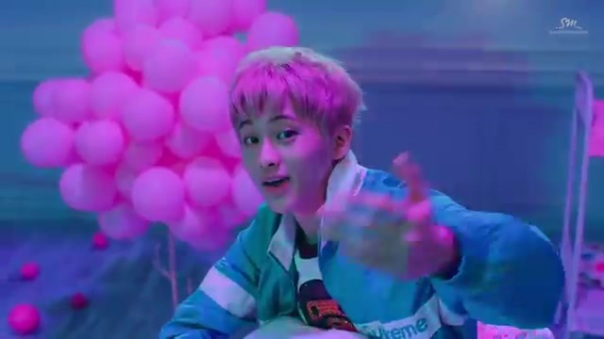 Nct Dream Chewing Gum Music Video review 12
