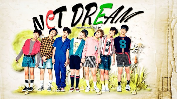 nctdream