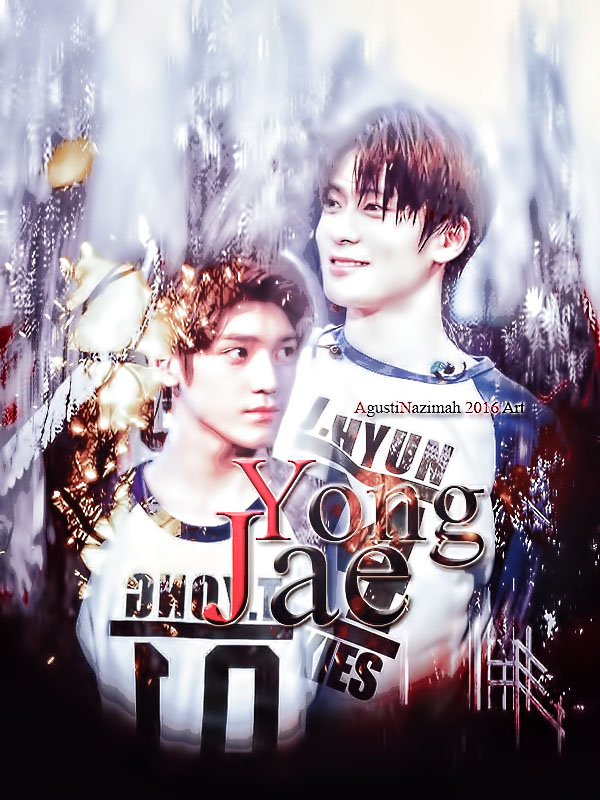 jaeyong taeyong lee jung jaehyun nct bromance poster fanfic