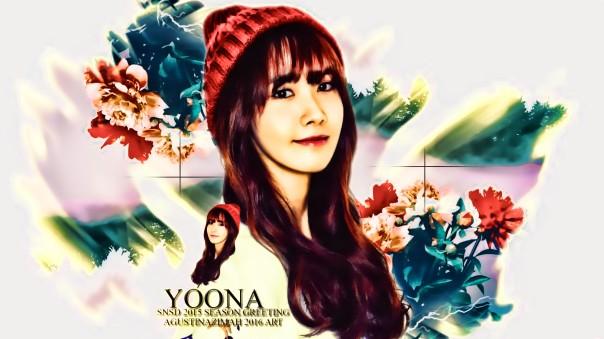 yoona-walll