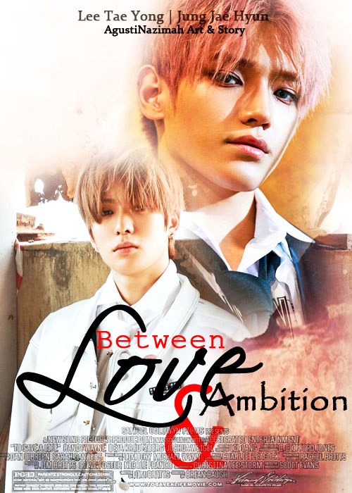between love and ambition jung jaehyun lee taeyong jaeyong nct drama romance fanfiction agustinazimah