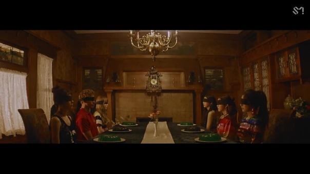 Red Velvet 레드벨벳 '피카부 (Peek-A-Boo)' irene seulgi wendy joy yeri review mv by nazimah agustina