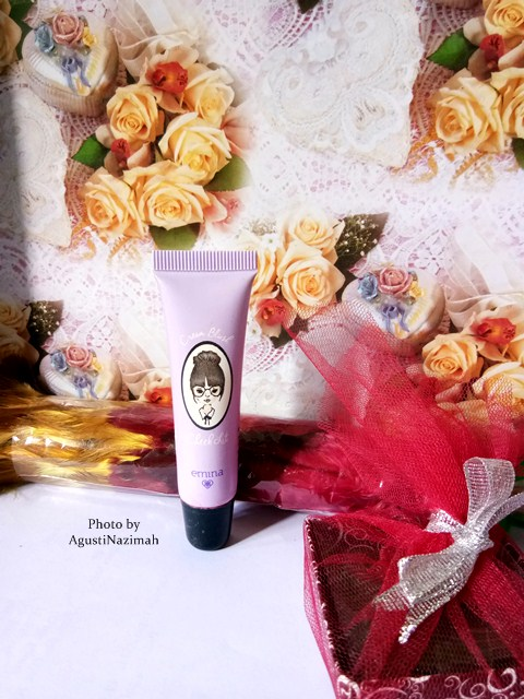[Review] Emina Cheeklith Cream Blush (Si Kecil yang Dapat Menyegarkan Harimu)