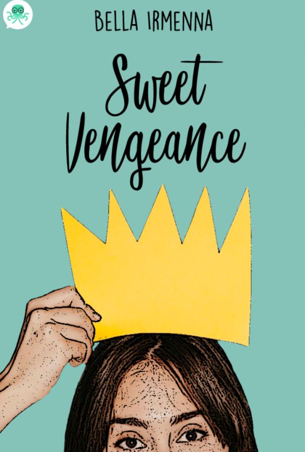 [Review Novel] Sweet Vengeance dari Bella Irmenna